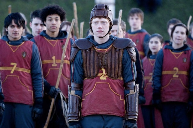 J.K. Rowling has released History of the Quidditch World Cup online!