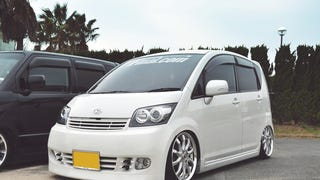 I'm still convinced that Kei cars are the best cars!
