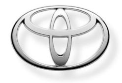 Toyota August Sales Down 9.4%, Lexus Off 9.1%