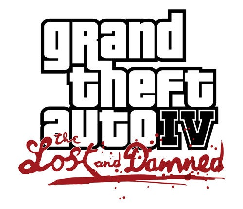 First Screens Of GTAIV's Lost & Damned DLC