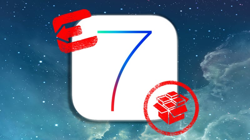 What's Happening with the iOS 7 Jailbreak? Should I Use It?