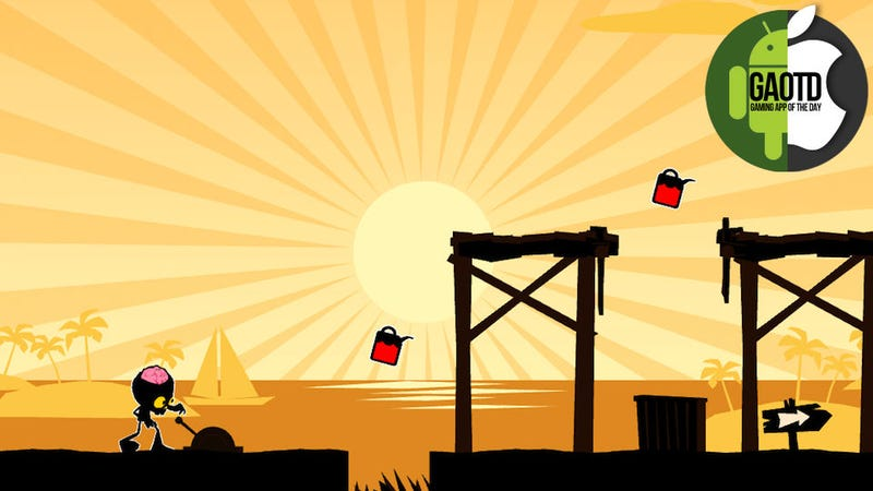 Get Drunk and Shoot Up the Mother-Lovin' Neighborhood This Week in Gaming Apps