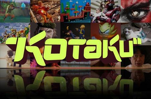 This is Kotaku