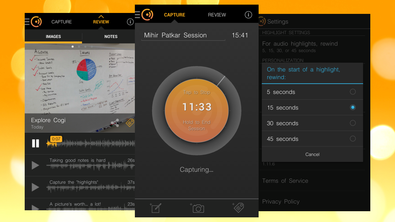 the best voice recording app for android