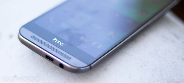 Bloomberg: HTC M9 With 20MP Camera and First Smartwatch Coming March