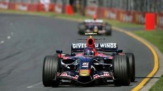 F1 Testing Soon!