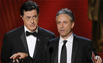 Everything You Need to Know About Tomorrow's Stewart and Colbert Rally