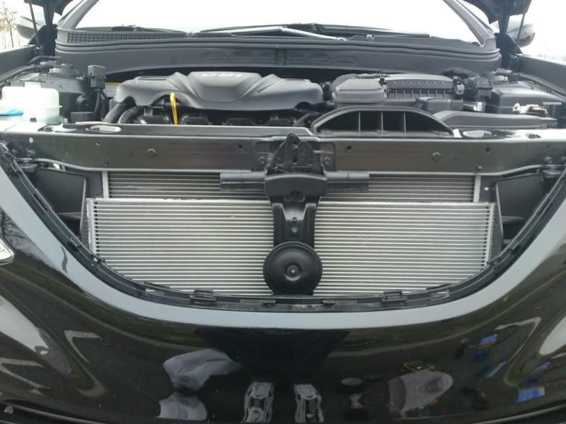 New Hyundai Sonata Plagued By Flaccid Horn