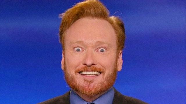 Michael Bay and Conan O'Brien's strange new scifi shows, revealed!