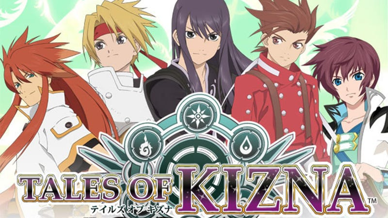 Tales of Kizna Is the Epitome of a Shovelware Social Game
