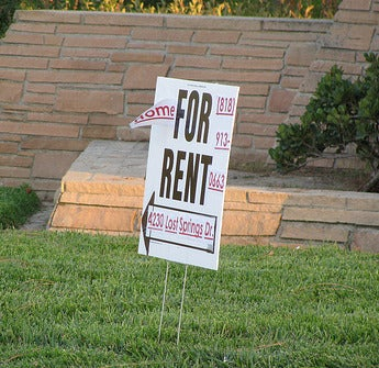 Rent a Home While Investing Like a Homeowner