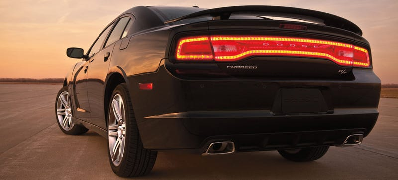 Why The Dodge Charger Cop Car Is So Great For Speeders