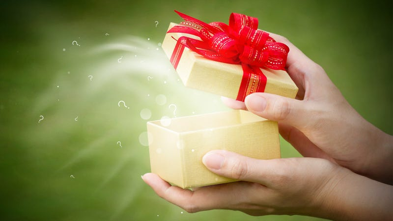 How Can I Give A Good Gift Without Being Cliché?