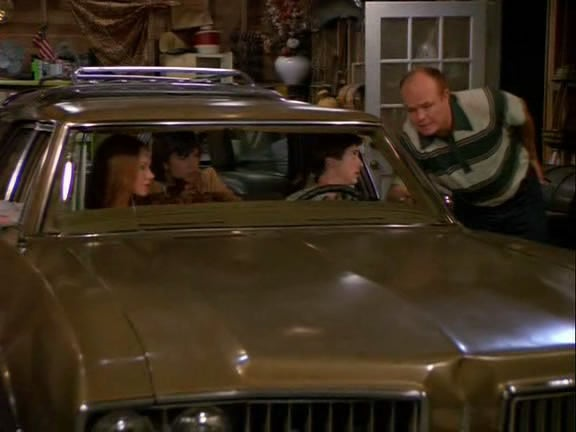The Ten Best TV And Movie Dad Cars