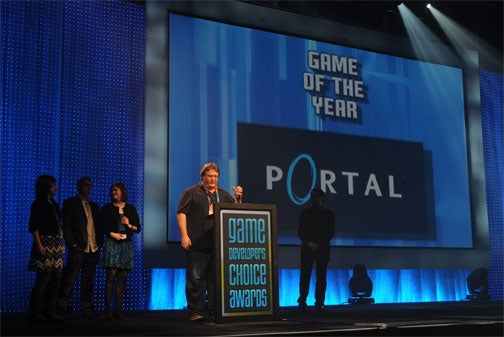 You Too Can Watch The Game Developers Choice Awards