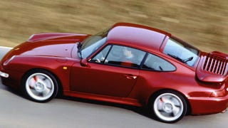 The Best Red Cars Of All Time