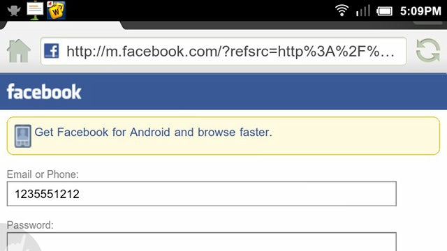 Text Underlining, Download Links, and Facebook Logins