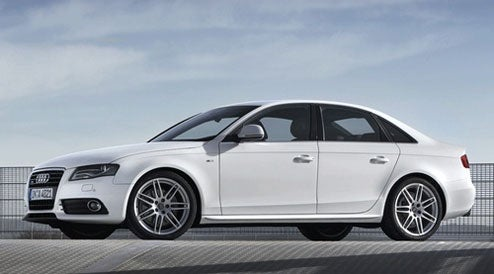 2009 Audi S4 Details Begin To Emerge
