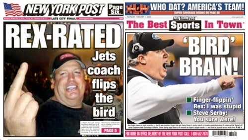 The Five Most Inane New York Post Covers of the Decade