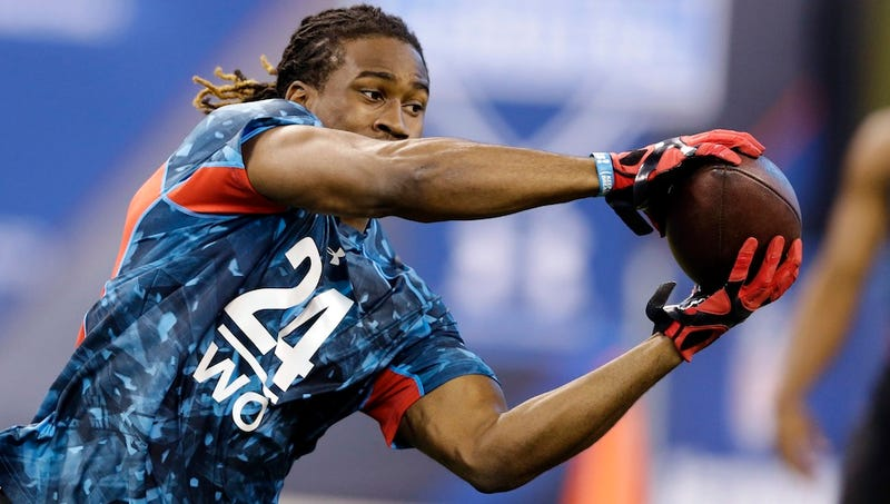 NFL Draft Prospects' Wonderlic Scores Leaked; No One Gives A Shit