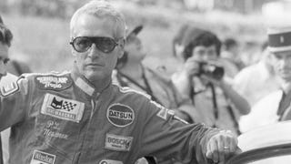 Adam Carolla Explains Why Paul Newman Should Inspire Everyone
