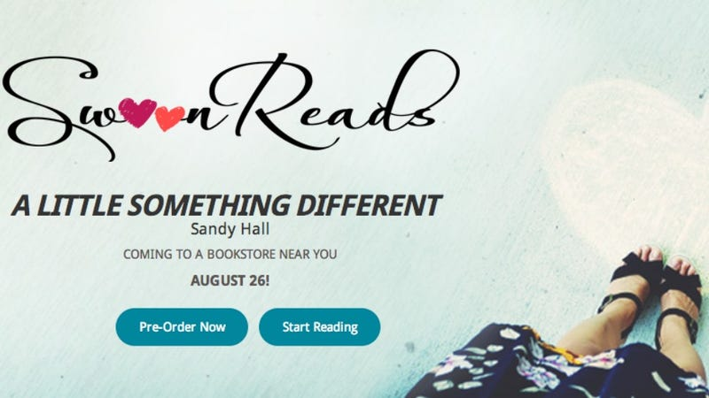 Can Publishers Crowdsource Their Way to Bestselling Romances?