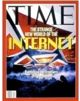 Online Subscriptions Weighed At Times, Time Inc.