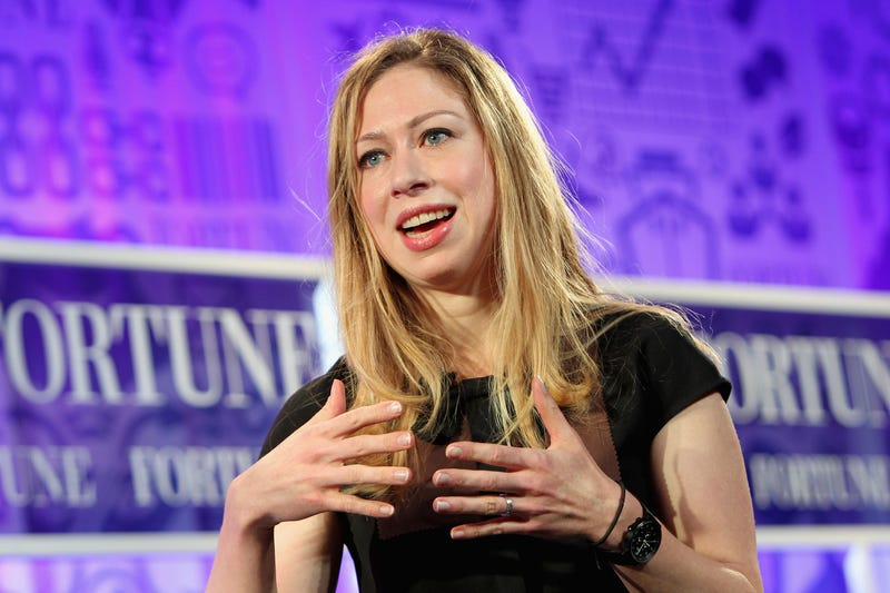Chelsea Clinton: Money Ain't a Thing
