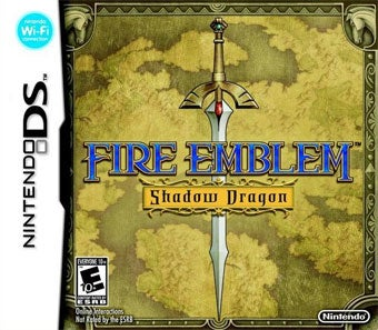 Fire Emblem: Shadow Dragon Review: Party On, Marth