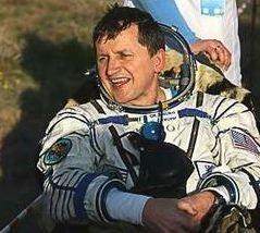 Martha Stewart's Microsoft-billionaire ex-boyfriend to go back into space
