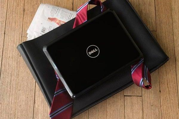 Dell Shipping Inspiron Mini 9 With Super Mini Batteries?