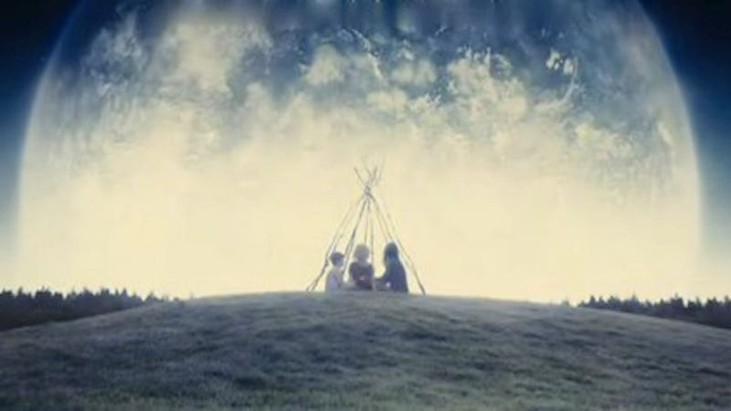Melancholia: Our World Didn't End so Watch One That Will