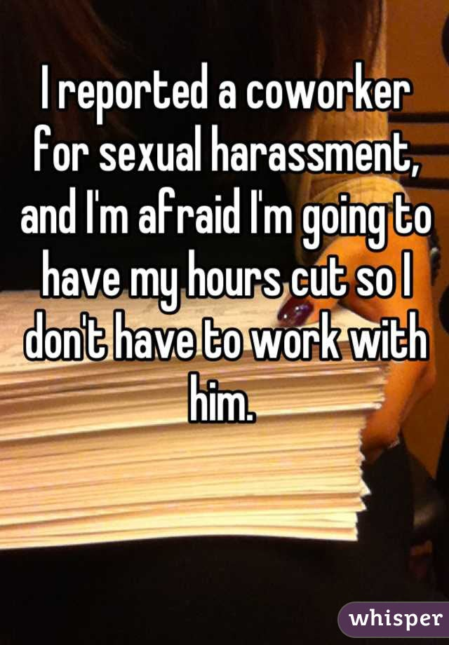 Women Post Awful Tales of Workplace Harassment on Secret Sharing Site