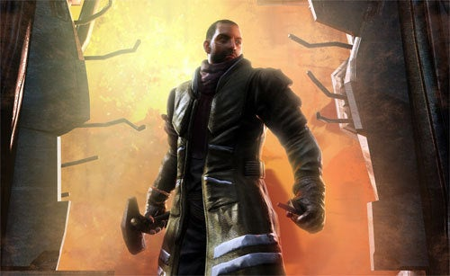 Red Faction Guerrilla Sequel At E3 2010, Arrives By April '11