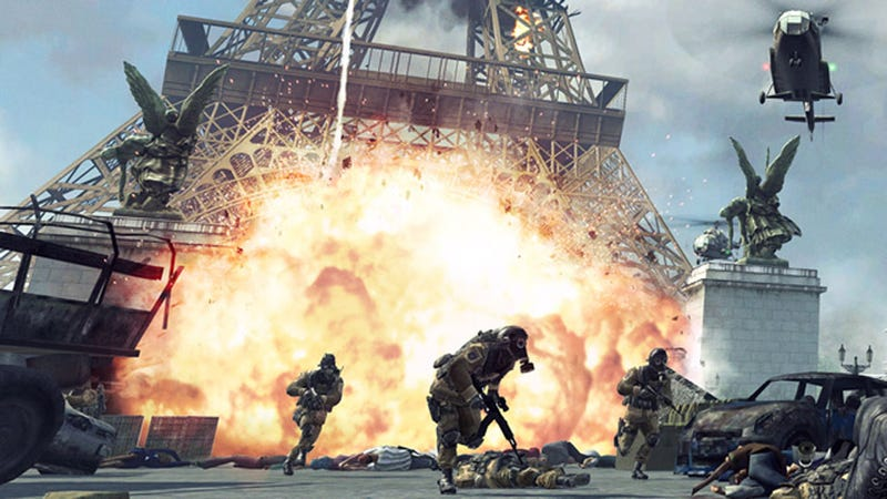 Modern Warfare 3 Developer Pleads for Better Metascores, Discovers That's a Stupid Idea