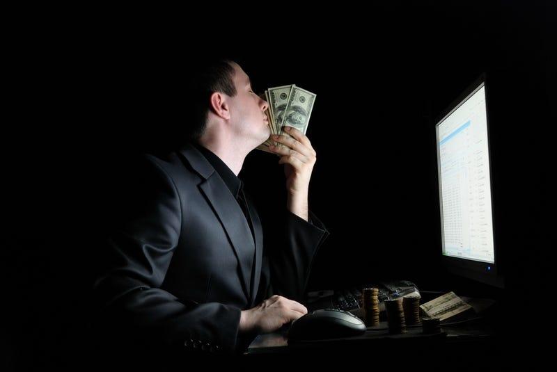 Man Steals $4.5 Million From Columbia University Using Simple Accounting Tweak