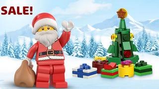 Deals: Lego shop-at-home Brick Friday specials
