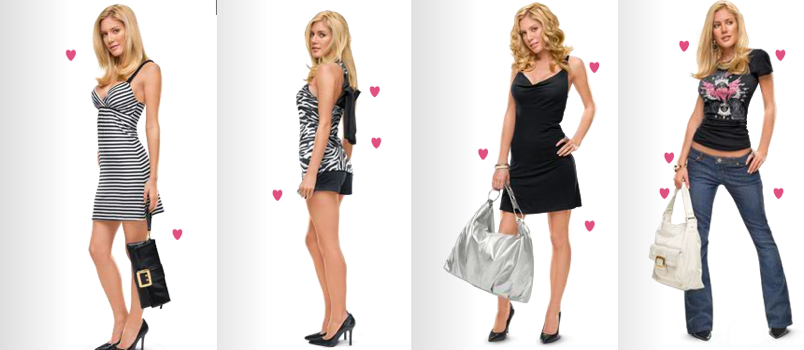 surprisingly heidi montag s clothing line is unwearable