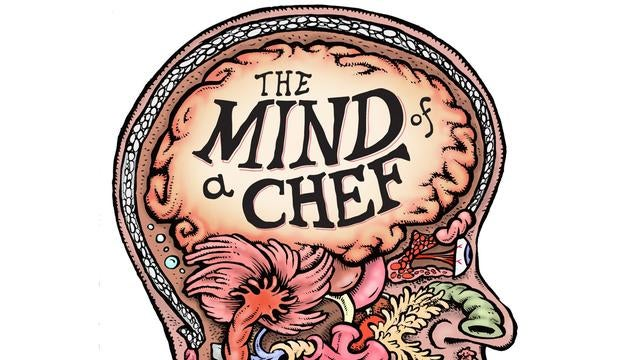 The Mind of a Chef: Go Inside the Delicious Brain of David Chang