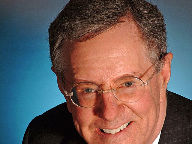 Steve Forbes' Desperation For Bestseller Credibility: Having Employees Expense His Book