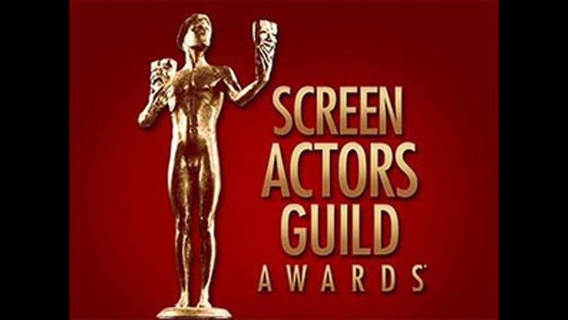Open Thread: SAG Awards!