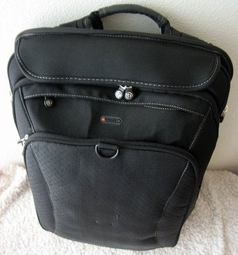 Lifehacker Laptop Bags: Gina Trapani Edition