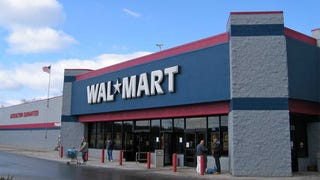 New Wal-Mart Guidelines Call For The Hum
