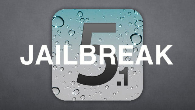 iOS 5.1 Tethered Jailbreak Available