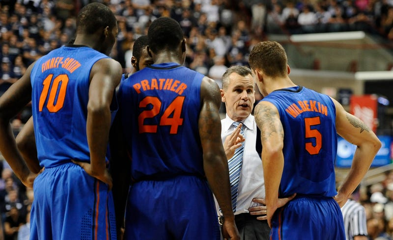 Delta Bumps Entire Flight For Florida Basketball Team