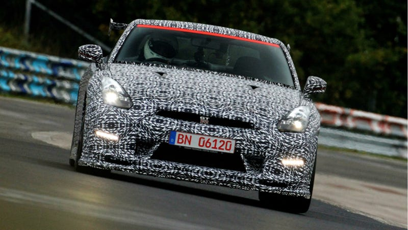 Why You Should Be Skeptical Of Every Nürburgring Run