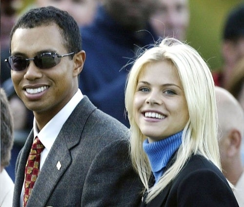 Claim Hoax: Tiger Recovering From Plastic Surgery, Saving Marriage (Updated)