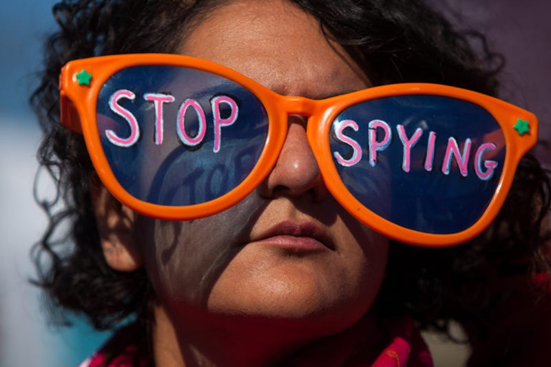 Obama's NSA Advisory Board: No More Phone Records, No More Backdoors