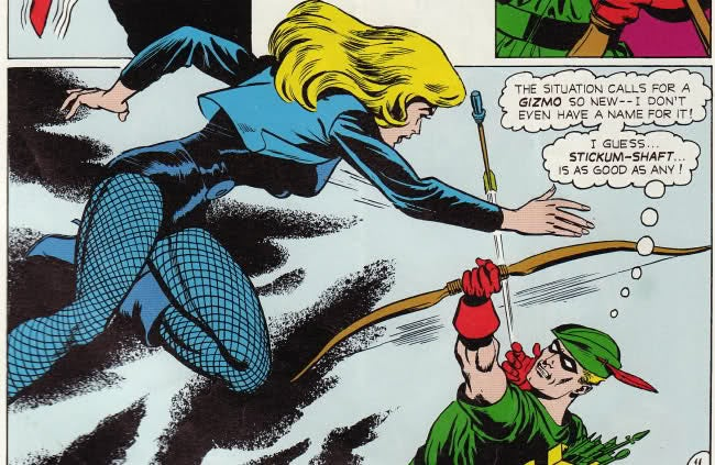 ​16 Trick Arrows That Make Green Arrow's Boxing Glove Arrow Look Cool