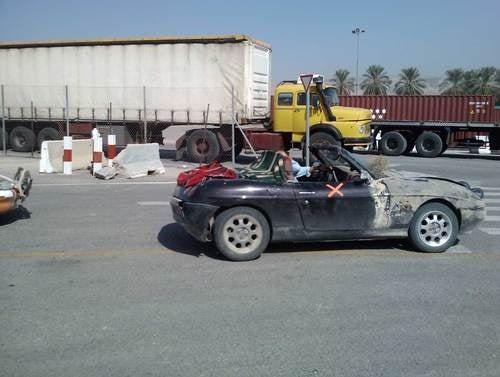 Top Gear Israel Photos